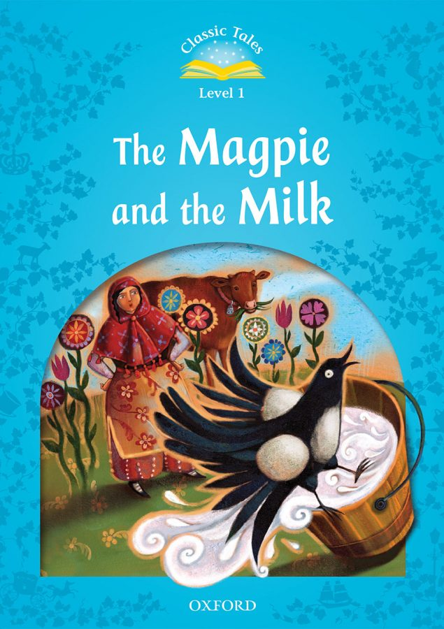 Around the world in eighty days oxford graded readers the magpie and the milk fandeluxe Gallery