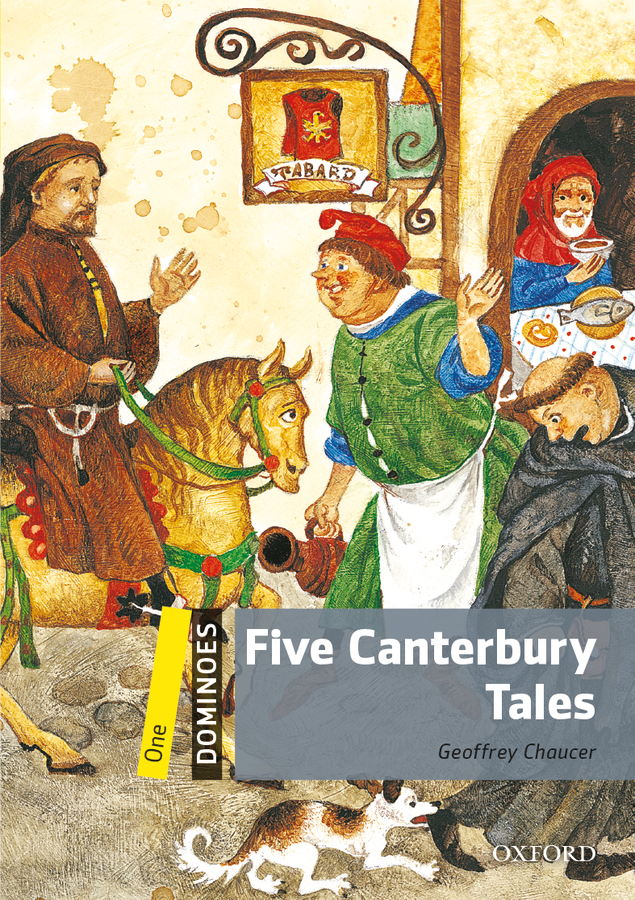 Canterbury Tales Pdf