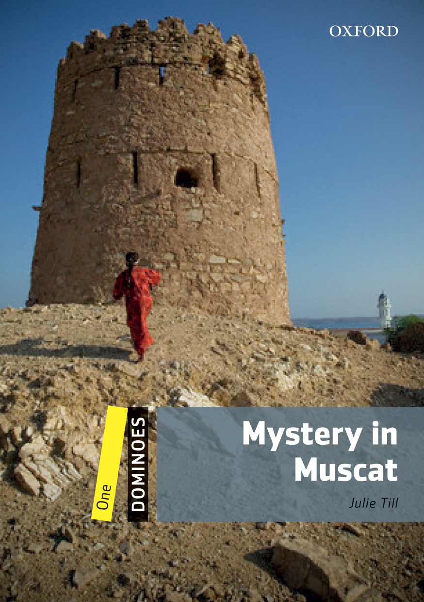 Mystery in Muscat | Oxford Graded Readers