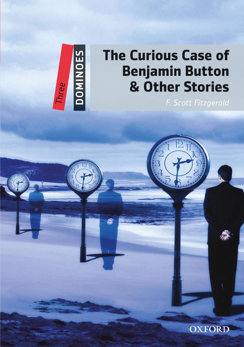 Benjamin Button Ebook