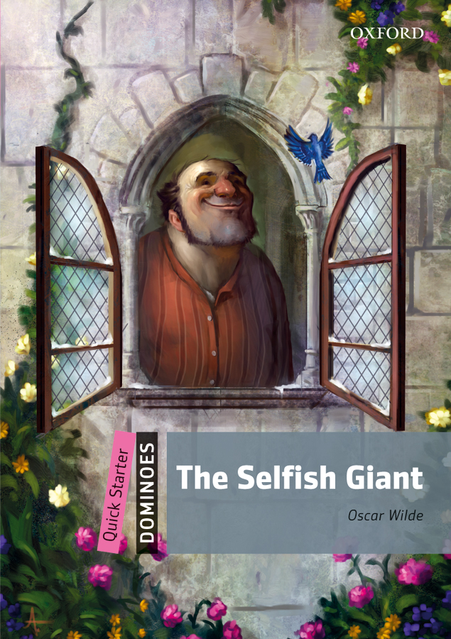 plot of the selfish giant by oscar wilde