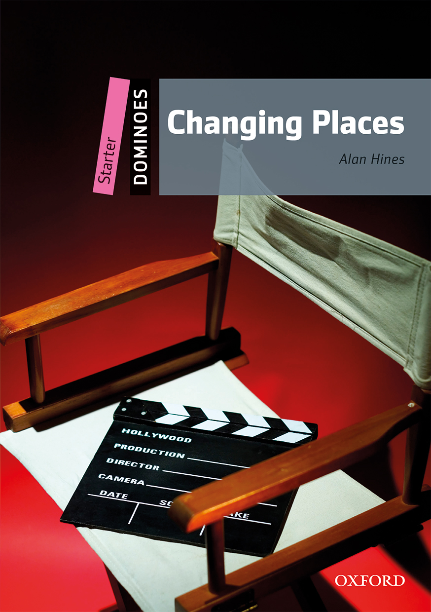 Changing Places | Oxford Graded Readers