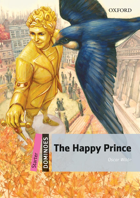 the happy prince oscar wilde short summary