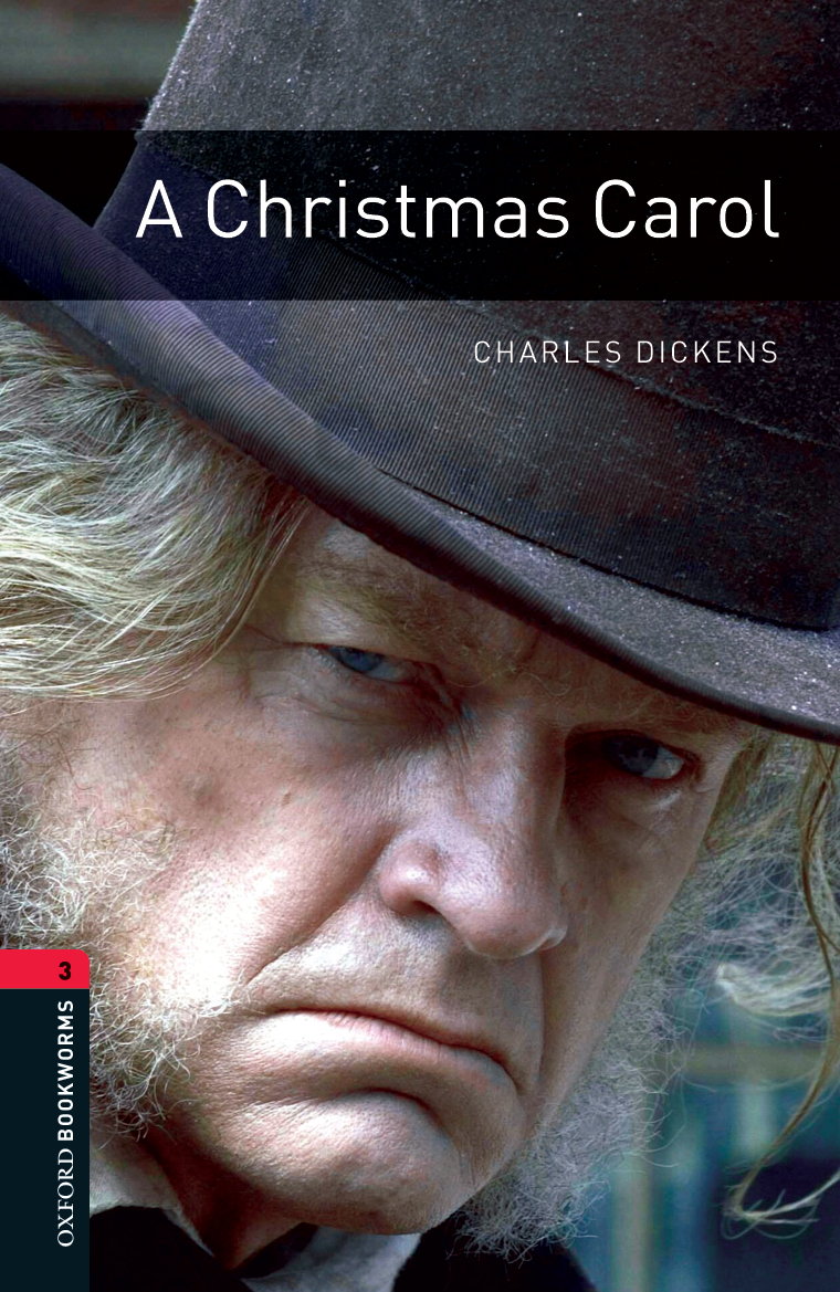 A Christmas Carol | Oxford Graded Readers