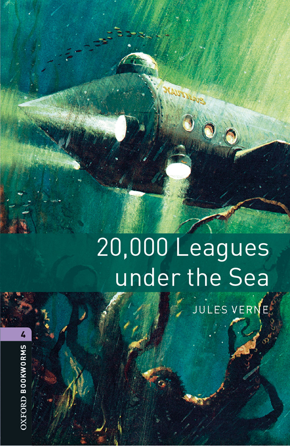 20000 Leagues Under The Sea Epub