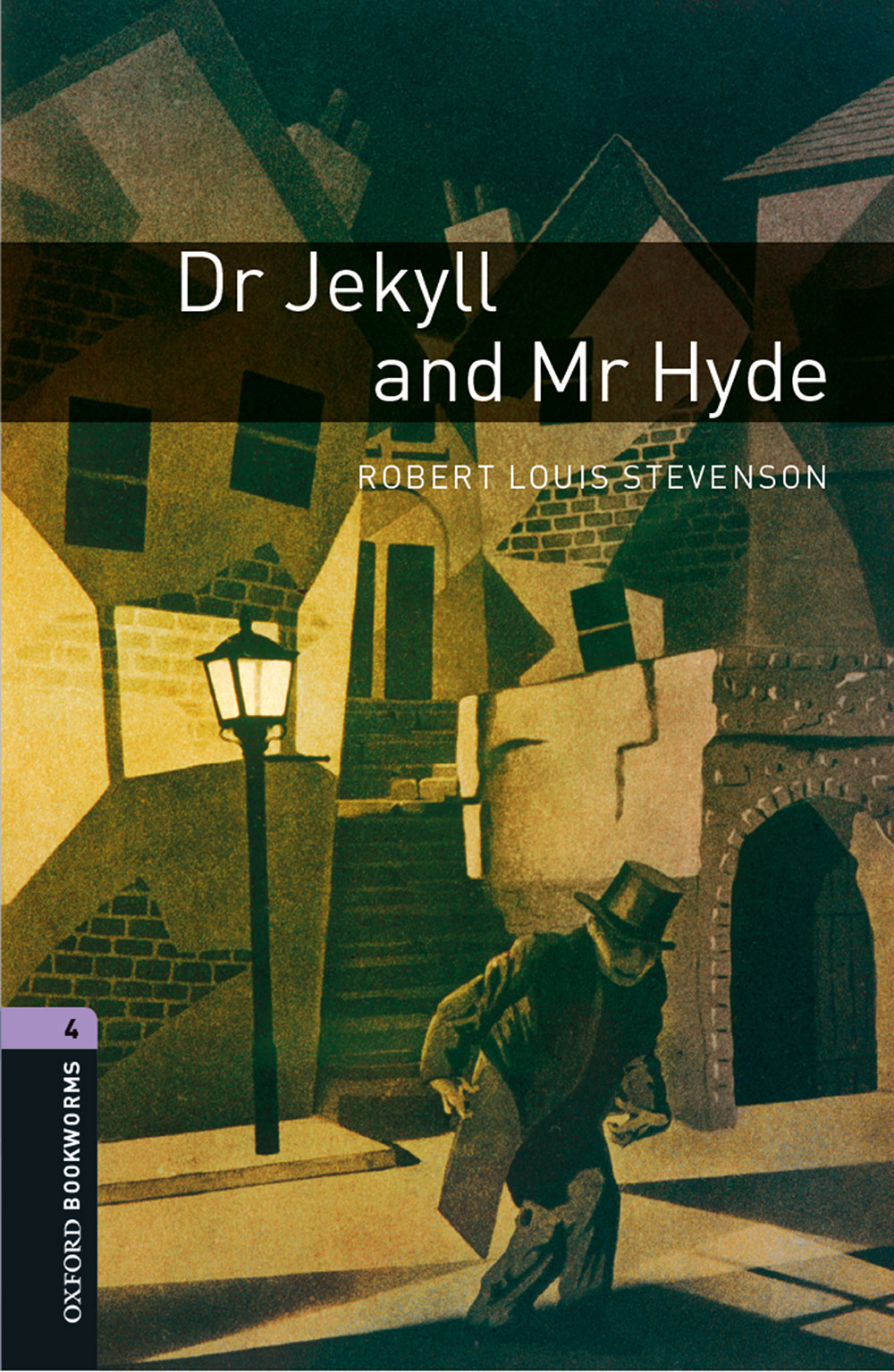 Dr Jekyll and Mr Hyde | Oxford Graded Readers