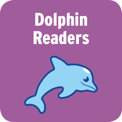 Dolphin Readers