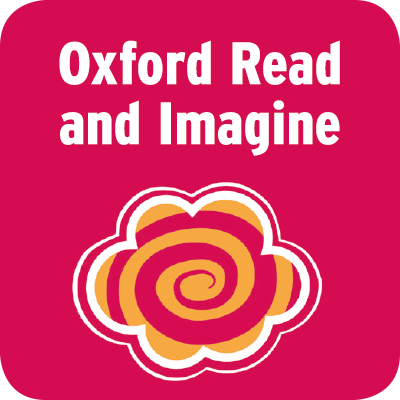 Oxford Read and Imagine