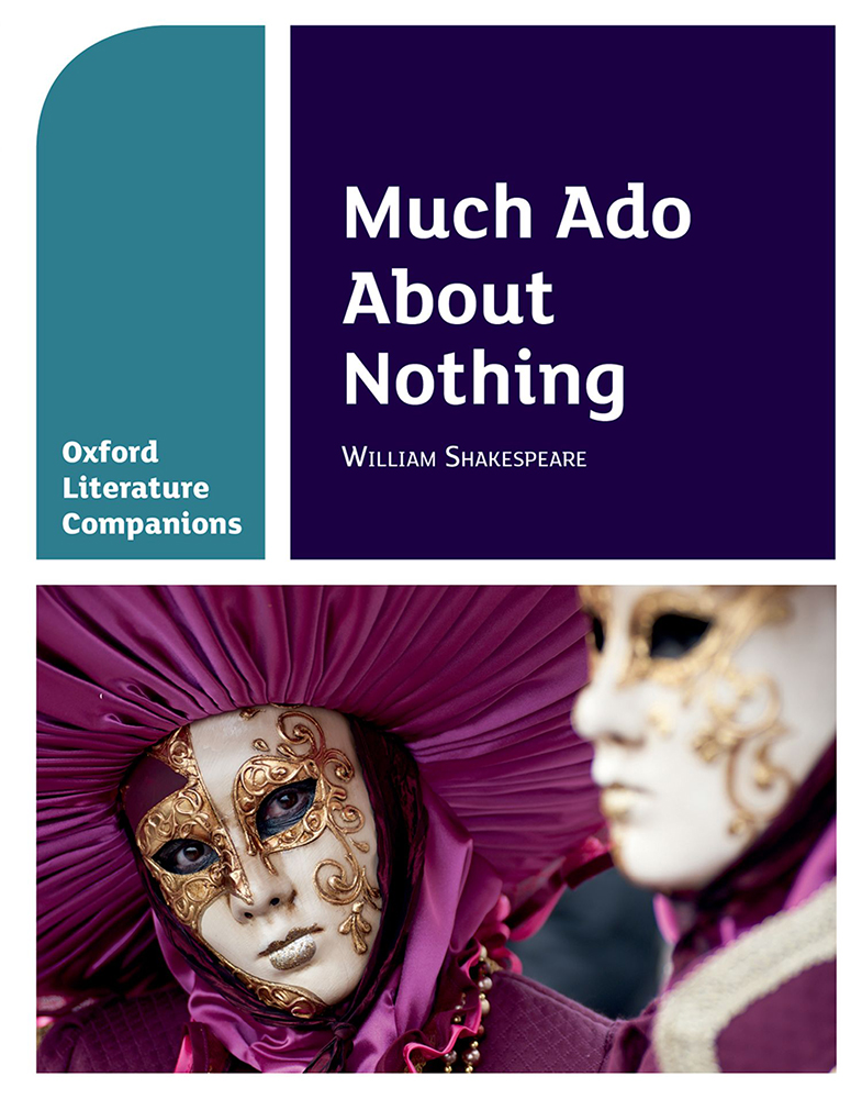 much ado about nothing use of Free essay: the representation of women in much ado about nothing the female characters who are in the play are all present and involved in act2 scene1.