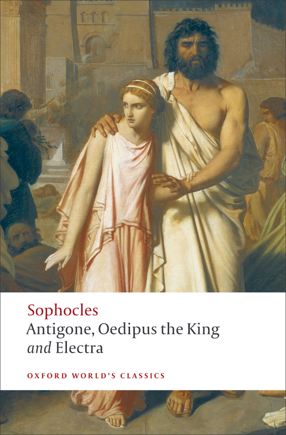 oedipus the king and hamlet gains Related documents: oedipus and hamlet essay oedipus: oedipus and oedipus rex oedipus essay examples the decline of oedipus in oedipus rex oedipus began oedipus rex as a king, only to end the tale as a blinded beggar.