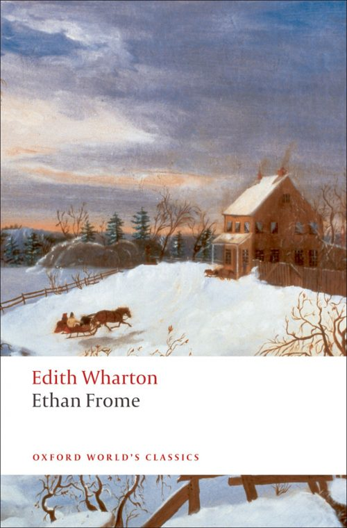 """a life of discontent in ethan frome by edith wharton Edith wharton edith wharton's ethan frome tells the story of a rural working-class farmer whose life appears dull and ordinary at first glance however, much like the unnamed narrator, we immediately become encapsulated with and entranced by the somber, sleepy town of starkfield, massachusetts, and its oddly """"striking figure,"""" ethan frome."""