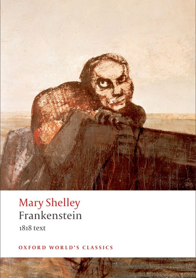 the myth of prometheus frankenstein english literature essay Prometheus essay examples a comparison of frankenstein and prometheus in literature 666 an introduction to the analysis of the term gothic in english.
