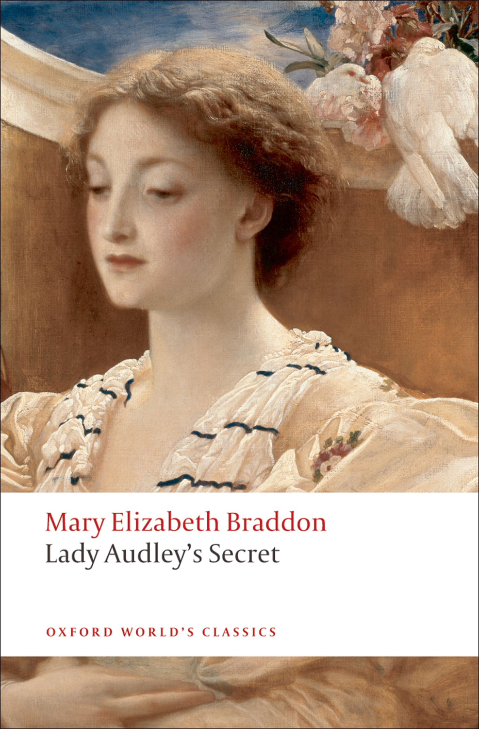 audleys essay lady secret Essay editing services join now log in home literature essays lady audley's secret the role of gender and sexuality in lady audley's secret the role of gender.
