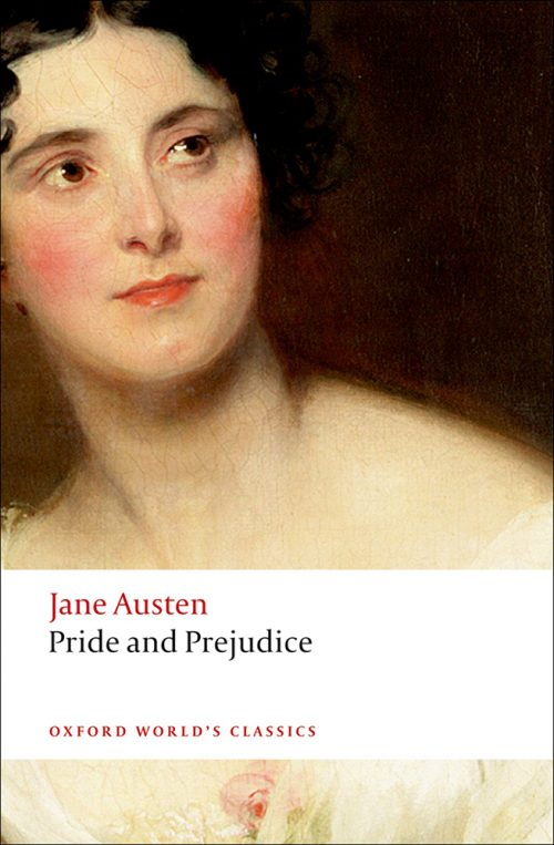 "pride and prejudice by jane austen analysis essay ""it is a truth universally acknowledged, that a single man in possession of a good fortune, must be in want of a wife""(pg1) the first sentence of jane austen's pride and prejudice is perhaps the most famous opening of."