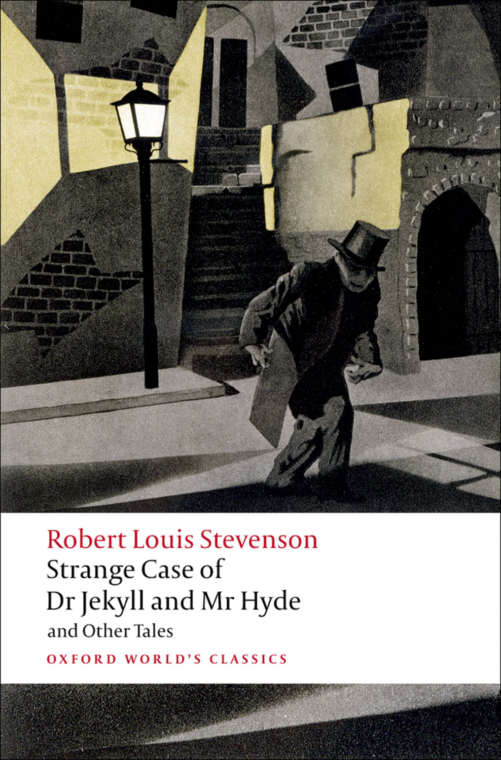 robert louis stevensons dr jekyll and mr A short robert louis stevenson biography describes robert louis stevenson's life, times, and work also explains the historical and literary context that influenced dr jekyll and mr hyde.
