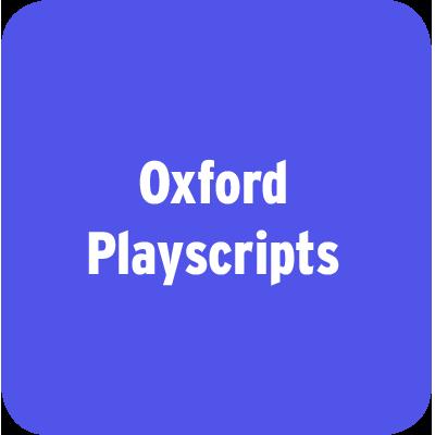 Oxford Playscripts