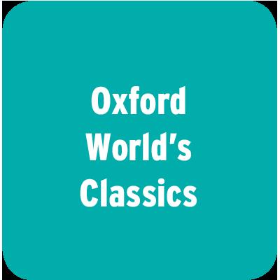 Oxford World's Classics